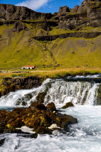 Exploring Iceland / for the love of nike