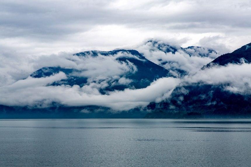 Exploring Squamish / for the love of nike / Jennifer Martinez Conway