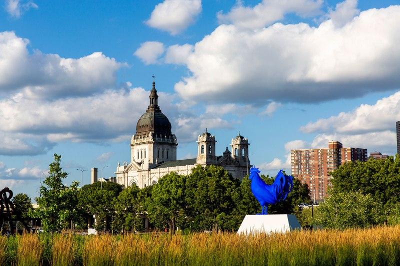 Exploring Minneapolis, Minnesota / for the love of nike