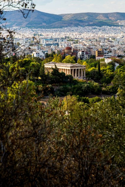 Athens, Greece / for the love of nike