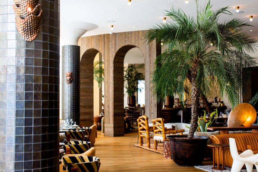 Proper Hotel Santa Monica / for the love of nike