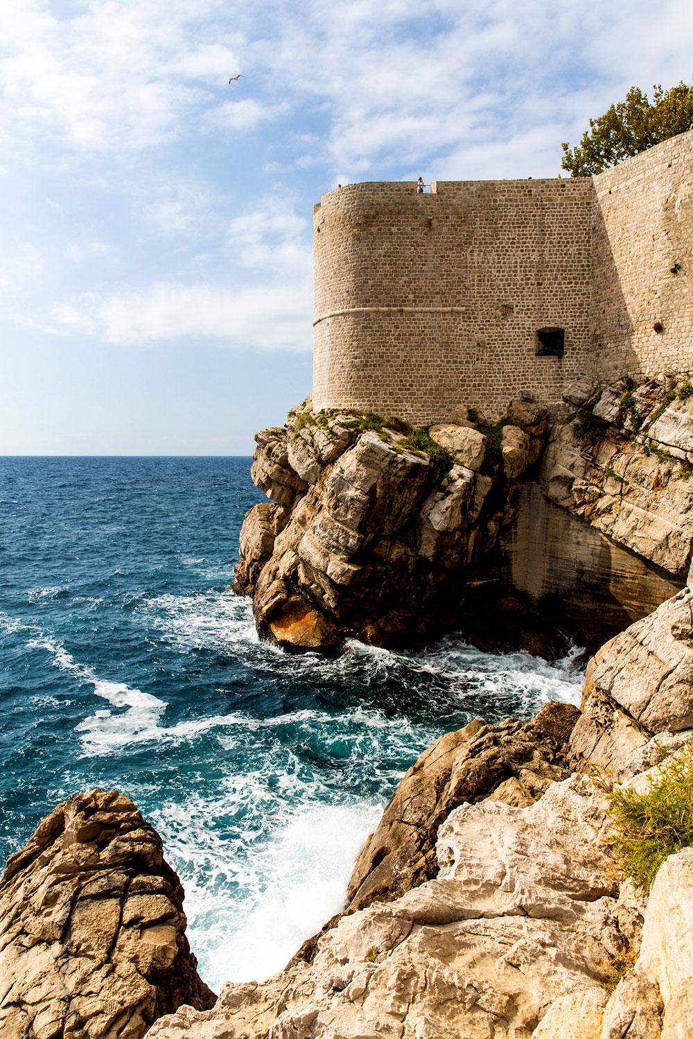 Exploring Dubrovnik, Croatia / for the love of nike / Jennifer Martinez Conway