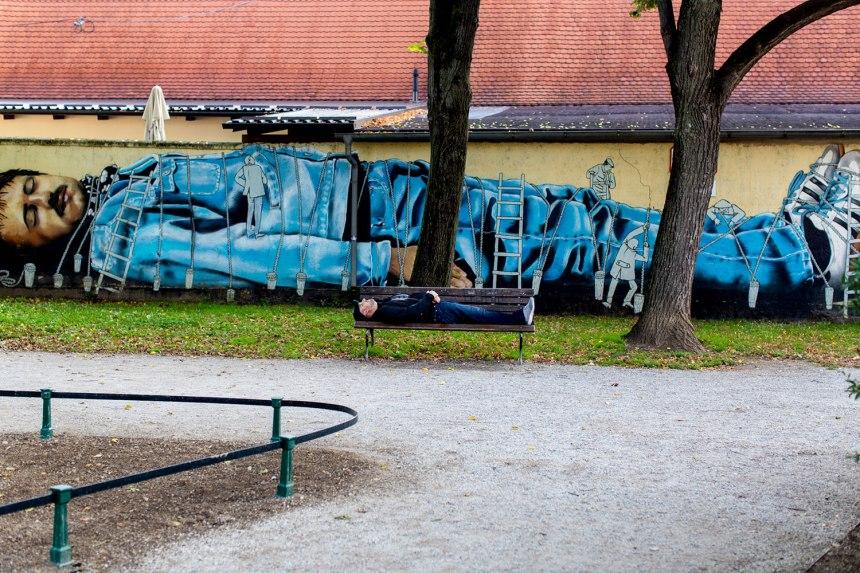 Exploring Zagreb, Croatia / for the love of nike / for the love of nike