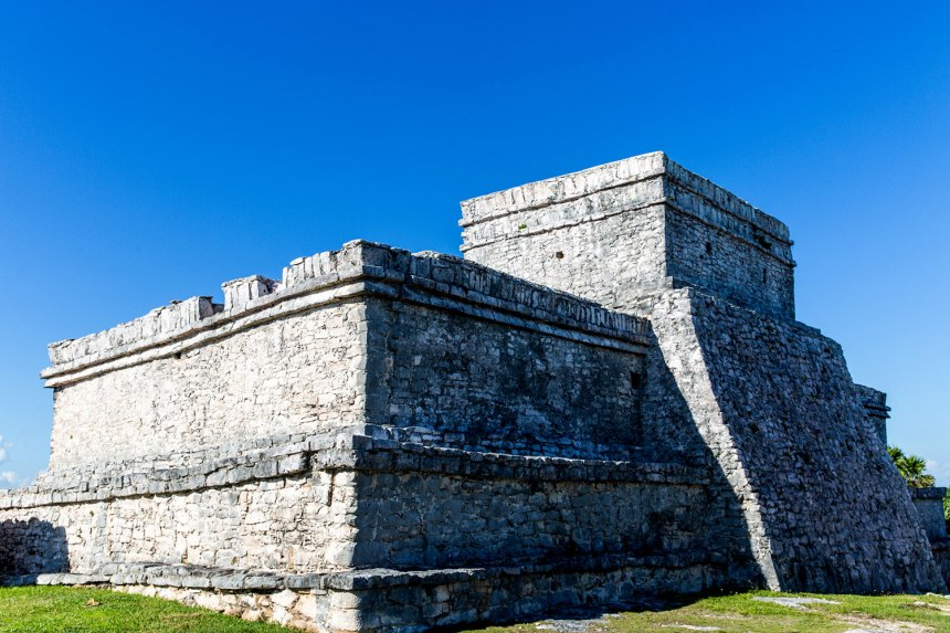Exploring Tulum, Mexico / for the love of nike / Jennifer Martinez Conway