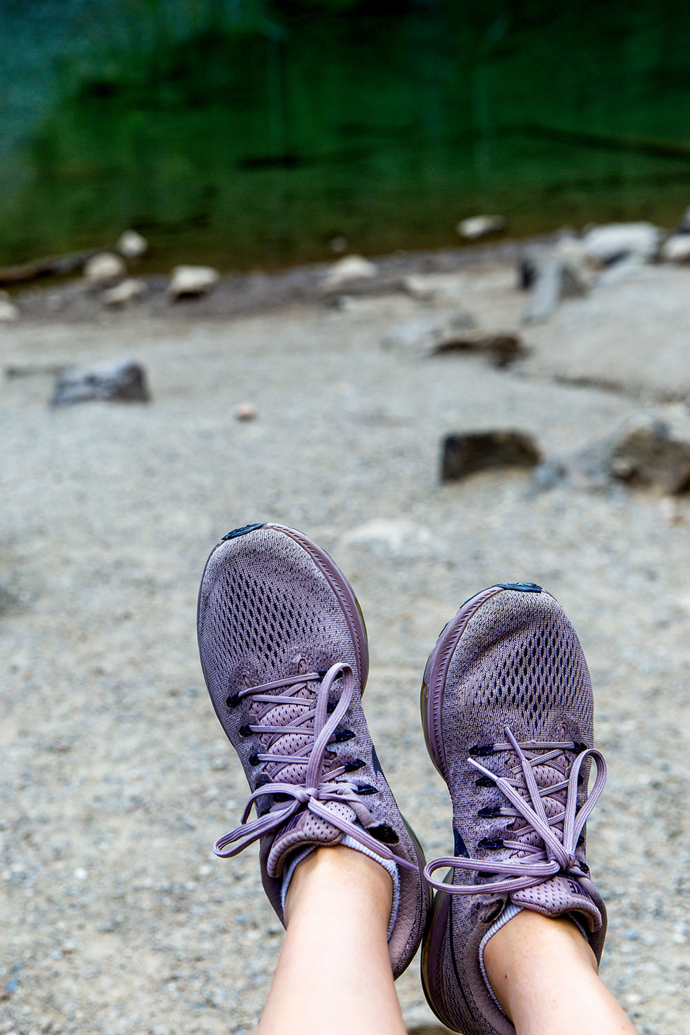 Exploring Banff National Park / for the love nike