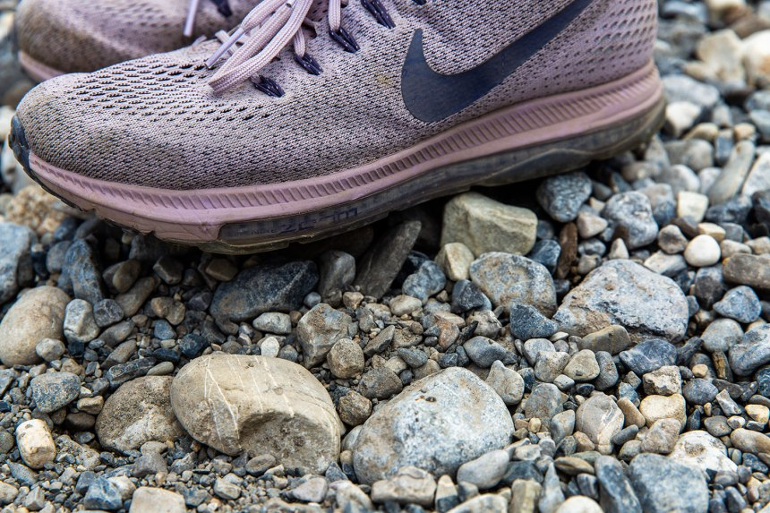 Exploring the Ink Pots Trail in Banff / for the love of nike