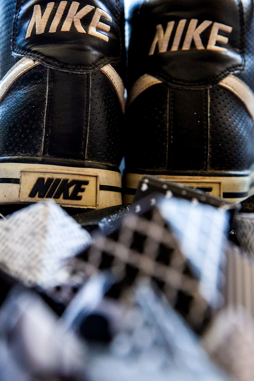 Nike Sweet Classic High / for the love of nike
