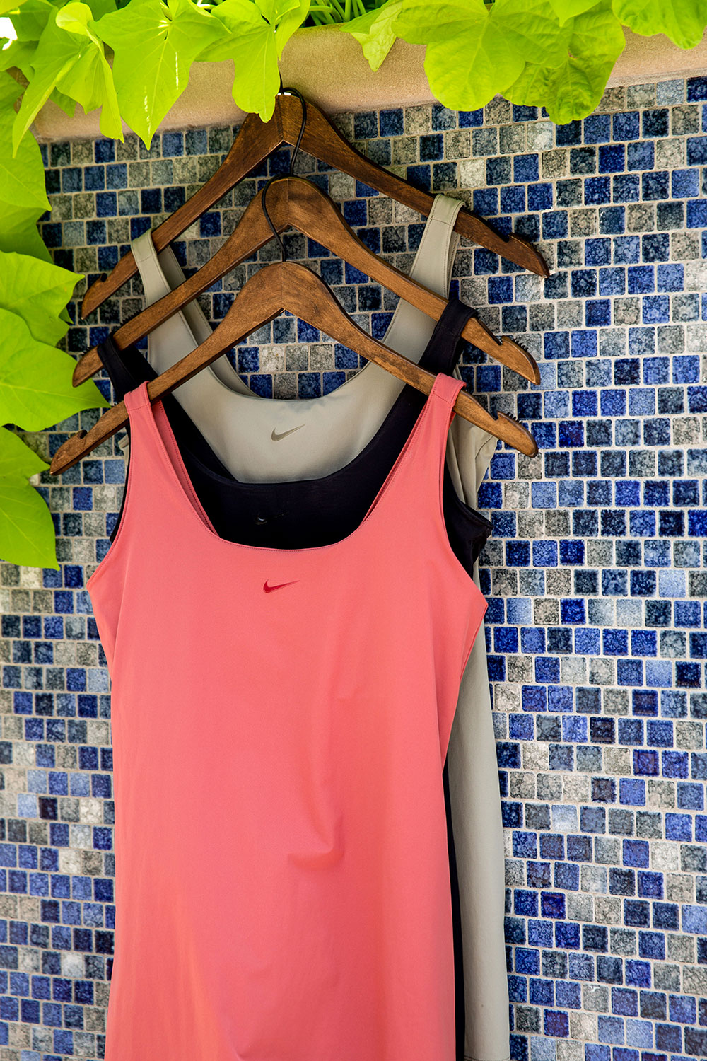 Nike Bliss Luxe Dress / for the love of nike / Jennifer Martinez Conway