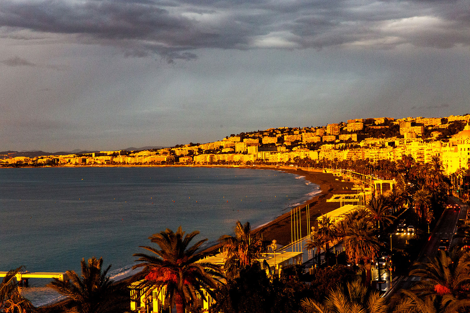 Exploring Nice, France / for the love of nike / Jennifer Martinez Conway